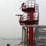 立管式消防炮塔 格構式消防炮塔 廠家定製各型規格炮塔