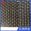 304不鏽鋼篩網編織網軋花網 工業化工振動篩專用