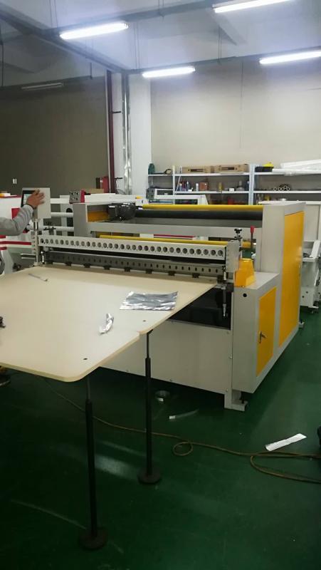 切片机、厂家直销、横纵切片机 小型横切机、裁切机、切片机