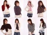 DIY多功能圍巾(2011-11)