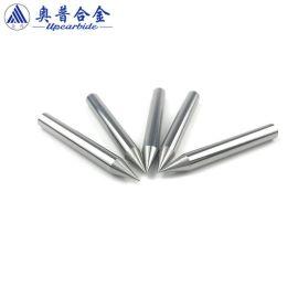 YG8 钨钢圆棒倒角 硬质合金棒材 棒材定制
