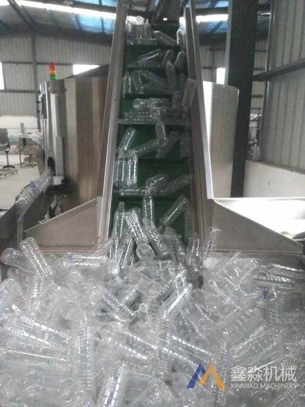 厂家直销全自动理瓶机 理瓶机现货供应 高性价比 欢迎进店咨询