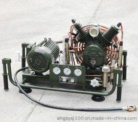 消防空气呼吸器充气泵250公斤压力