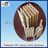 PVC移門板木塑擠出模具