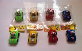 回力车玩具汽车礼品牛奶赠品食品玩具