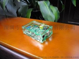 嵌入式主板外壳,凤凰主板外壳,开发板外壳,亚克力材质定制加工