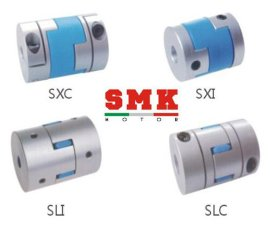 SMK弹性膜片联轴器