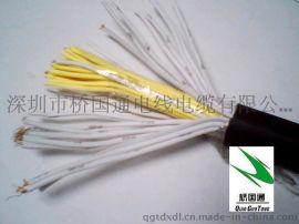30芯广东特种机械控制电缆