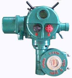 DQW600叠加式涡轮电动执行器