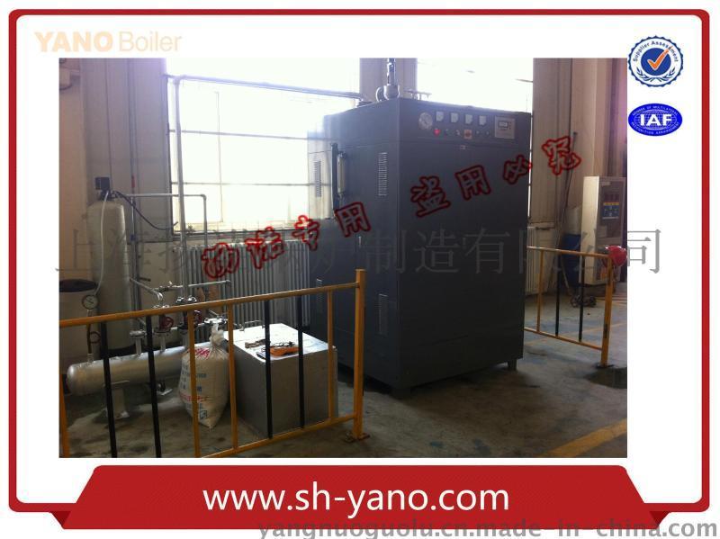 煮豆浆豆腐用150kw全自动电蒸汽锅炉 节能环保电蒸汽锅炉
