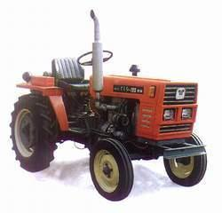 东方红-180型轮式拖拉机