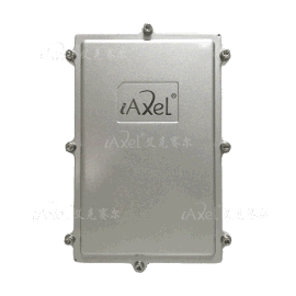 iAxel高功率车载无线客户端 无线视频监控 工业级 厂家直销