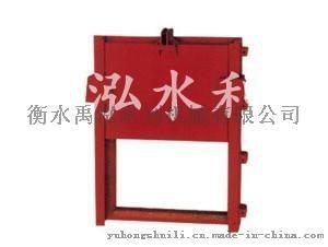 长沙机闸一体式铸铁闸门,长沙铸铁闸门,长沙闸门