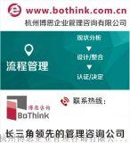 杭州博思咨询,专业提供流程管理咨询服务