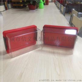 pvc阿胶糕透明包装盒**阿胶糕盒价格低可定制
