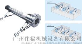 風機盤管單插、雙插式空氣淨化消毒器-廣州住福專業空氣消毒淨化