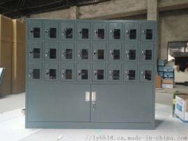 多功能手机充电柜 手机管理柜 充电展示柜厂家