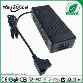 18V6A电源 18V6A xinsuglobal VI能效 美规FCC UL认证 XSG1806000 18V6A电源适配器