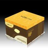广州蛋糕连锁店打包盒  高端礼盒厂家 6寸蛋糕打包盒