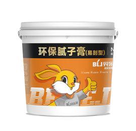 四川貝樂家環保型膩子膏