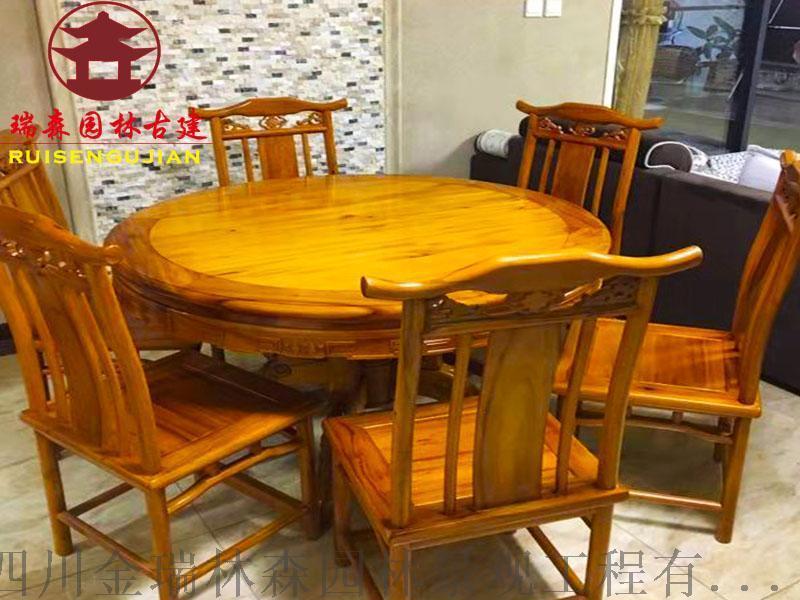绵阳古典家具厂家,中式藏式家具定制加工