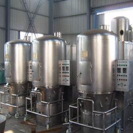 菠萝渣干燥机,高效沸腾干燥机