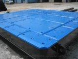 水中护舷贴面板港口防撞板