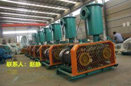 北京200口径锅炉用罗茨鼓风机厂家