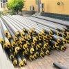 雙鴨山 鑫龍日升 聚氨酯焊接預製保溫管道 聚氨酯保溫預製管