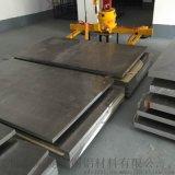 2A12硬质铝板 7075-T6铝合金板