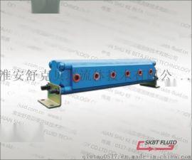 CFA2-齿轮分流器