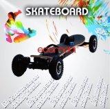 越野款电动滑板滑板车滑板遥控滑板