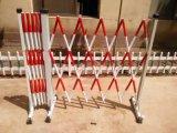 2.5米玻璃鋼伸縮圍欄高度1.2米創意電氣廠家直銷