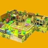 室内大小型儿童乐园淘气堡闯关 蹦床游乐场设备