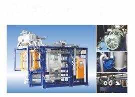 富威-高效节能型全自动成型机