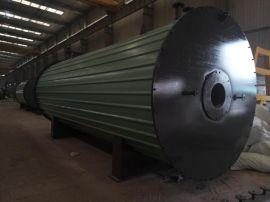 250万大卡导热油炉YQW3000Q4吨导热油炉燃气锅炉燃气导热油炉4吨环保锅炉