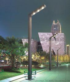 庭院灯行道灯户外防水小区路灯中式景观灯公园灯定制
