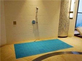 浴室防滑地垫厂家 浴室防滑地垫生产商 安迈供
