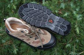 防砸安全鞋登山鞋户外休闲夏季时尚劳保鞋绝缘耐油防滑透气耐磨鞋