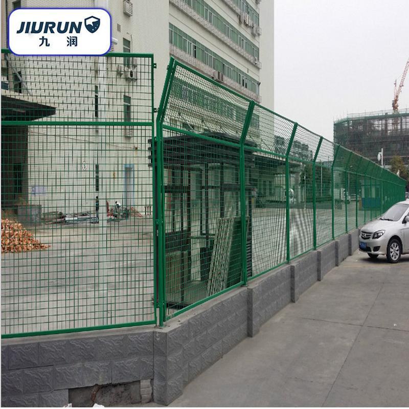 框架护栏网  高速公路护栏网  道路防护栏