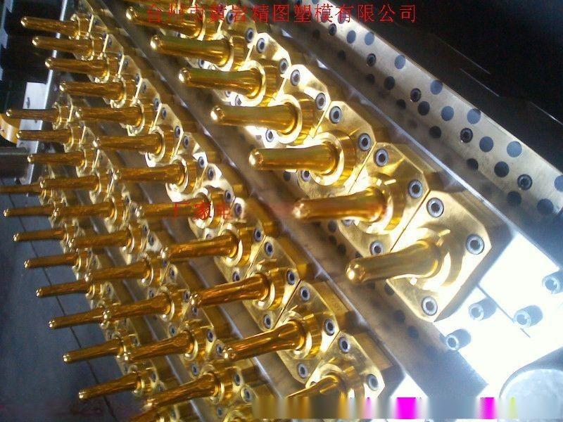 管胚模具 试管模具 油管模具 针管模具