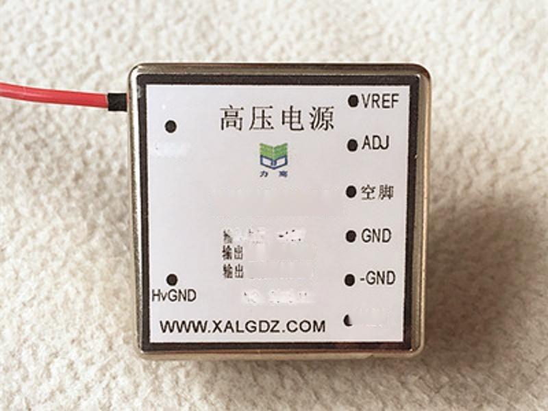 模組電源 輸出電壓:0~-3000V高穩定性