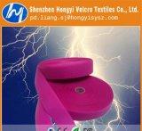 深圳鴻益防靜電特殊魔術貼 字母貼粘扣帶魔術帶 電壓釦子熱賣