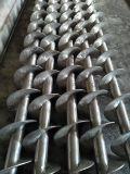 垂直螺旋输送机 管式螺旋输送机销售
