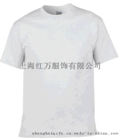 2018供应吸湿T恤 全棉T恤 圆领 翻领