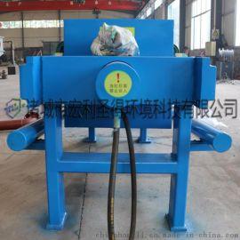 (板框式)厢式压滤机 压滤设备 污泥处理设备