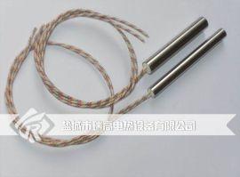 不鏽鋼單端電熱管