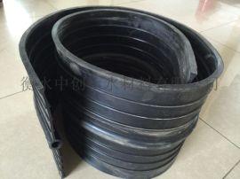 CB型止水带规格 651型中埋式橡胶止水带厂家