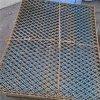 抗磨損鋼竹笆網 冷鍍鋅鋼笆網片