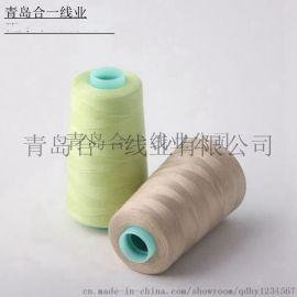 厂家直销603涤纶缝纫线价位合理